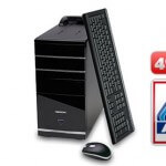 Aldi: MEDION AKOYA E7330 D (MD 8335) Multimedia PC für 499 EUR