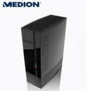 ALDI NAS-System MEDION LIFE P89630 (MD 86587) für 129 Euro ab 22.12.2011