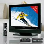 Fernseher bei Aldi: 21,6 Zoll MEDION MD 2014 mit DVB-T und DVD