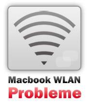 Macbook Pro WLAN Problem beheben – Anleitung