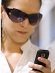 Mit dem Handy und mobilem Internet kostenlose SMS versenden
