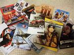 Beliebte Weihnachtsgeschenke 2009: Spiele, Handys, PCs, LCD-TVs und Digitalkameras