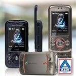 Aldi: SONY ERICSSON W395 Slider-Handy ohne Vertrag für 89,99 Euro