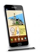 Samsung Galaxy Note Smartphone ab Oktober auf dem Markt (UVP: 699 Euro)