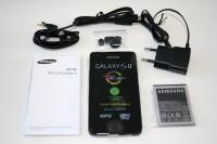 Samsung Galaxy S2 Testbericht – Geiles Teil!