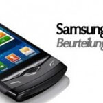Review Samsung Wave – Wave S8500 Video