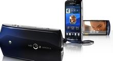 Vorstellung der Sony Ericsson Xperia Neo und Pro Smartphones