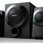 Sony: Vier neue Lautsprecher für den Computer