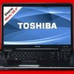 Toshiba P500-1CP Notebook Bewertung von Media Markt mit i5-430M Prozessor