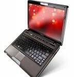 Notebooks mit Touchscreen von Toshiba (Satellite U505 und M505)