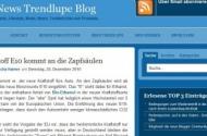 Blog-Vorstellung: Trends & News im Trendplupe Blog