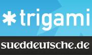 Stellungnahme zur Trigami-Kampagne von Sueddeutsche.de