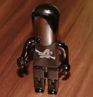 USB-Stick Geschwindigkeit testen