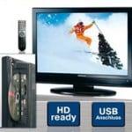 Aldi: MEDION LCD-TV 19″ mit DVD und DVB-T für 229 EUR ab 18.12