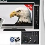 Aldi: MEDION P15014 (MEDION MD 30329) LCD-TV für 379 EUR