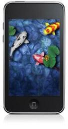 2. Generation vom Apple iPod touch 32 GB für 354,95 EUR statt 379 EUR