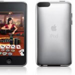 Apple iPod touch 2G und 1G werden noch dünner