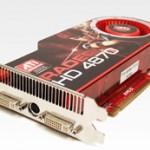 Highend Grafikkarte für unter 250 EUR: ATI Radeon HD 4870 512MB
