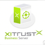 PDF Rechnung mit dem XiTrust Business Server