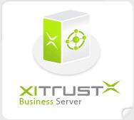 PDF Rechnung mit dem XiTrust Business Server