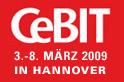 Eindrücke von der Cebit 2009