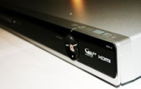 Philips DVDR3595H/31 DVD-Recorder mit 250 GB HDD