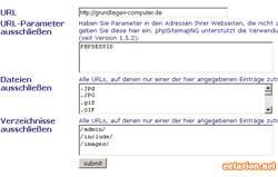 Google Sitemap erstellen – Die 5 besten Tools zur Sitemap Erstellung