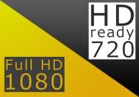 Unterschied Full HD und HD Ready