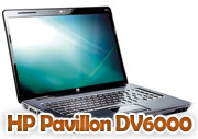 HP Pavilion DV6000 Notebook und Alternative