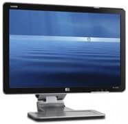 """HP w2228h Widescreen-TFT 22"""" für 259 EUR Test"""