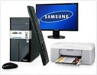 Plus: Hyrican PC-Komplettset 00175 für 699,95 EUR - Testbericht