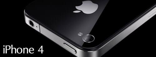iPhone 4 Vorbestellung ab 15. Juni bei T-Mobile