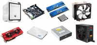 Gaming-PC Kit im Mini-ITX Format für den Eigenbau bei Caseking