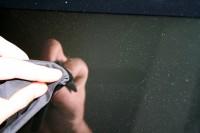 Laptop-Bildschirm reinigen: Schonend putzen