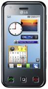 LG KC910 Renoir mit Vertrag – Vodafone – T-Mobile – E-Plus – O2