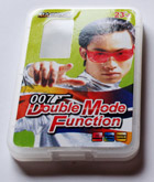 2 SIM-Karten in einem Handy: MAGICSIM Double Mode 007 23th-A