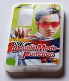 2 SIM-Karten in einem Handy: MAGICSIM Double Mode 007 23th-A
