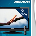 Aldi bringt Medion MD 30288/E12000 LCD-TV