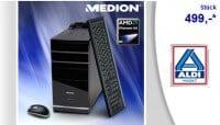 Aldi: MD8328 MEDION E6300 D Multimedia-PC ab 20.07