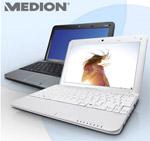 Aldi: MEDION AKOYA Mini E1212 Netbook ab 05.03. für 359 EUR