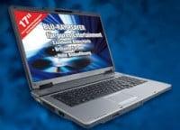 Aldi: MEDION AKOYA P7610 Notebook für 699 EUR ab 19.01.2009 - Test und Meinungen