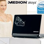 "Aldi: MEDION AKOYA S2210 12,1"" Notebook-Test"