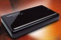 """Aldi: Medion externe Festplatte 250GB 2,5"""" für 59,99 EUR ab 11.12 im Angebot"""