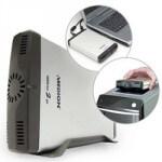 Günstige Externe Festplatte 500 GB Medion HDDrive2go Meinung