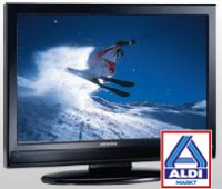 Aldi: Medion Life P13035 MD 30131 LCD Fernseher für 199 EUR im Angebot