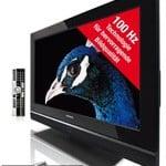 Aldi: MEDION LIFE X15002 Design LCD-TV 32″ ab 04.12.2008 für 499 EUR – Test