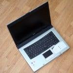 Problem: Notebook-Tastatur funktioniert nicht mehr richtig
