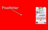 Pixelfehler beheben: TFT-Monitor mit defektem Pixel reparieren
