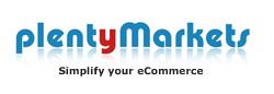 Webshop mit Ebay, Amazon usw. verknüpfen dank plentyMarkets