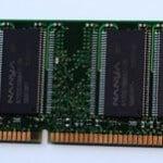 RAM – SDRAM, DDR, DDR2 oder DDR3 – Ja, was denn nun?
